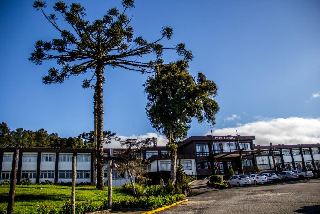 Hotel Fazenda Pampas Moto Tour na Serra Gaúcha